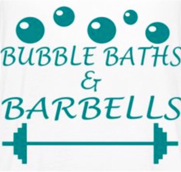 Wellness Wednesday – Back Squats and Bubble Baths