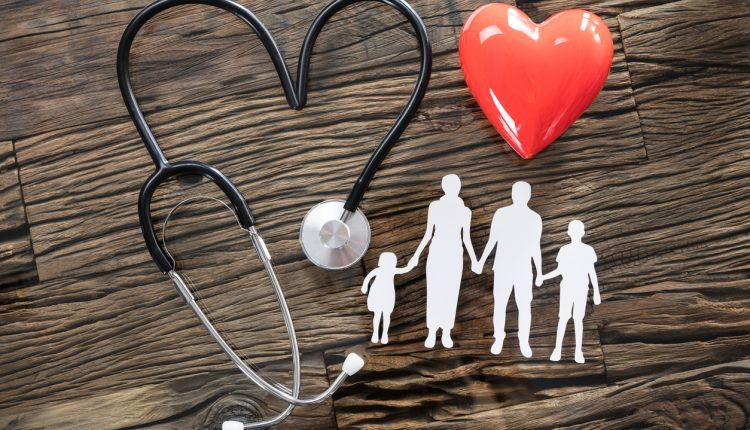 Making The Most Of Health Insurance & Treating Clients Like Family